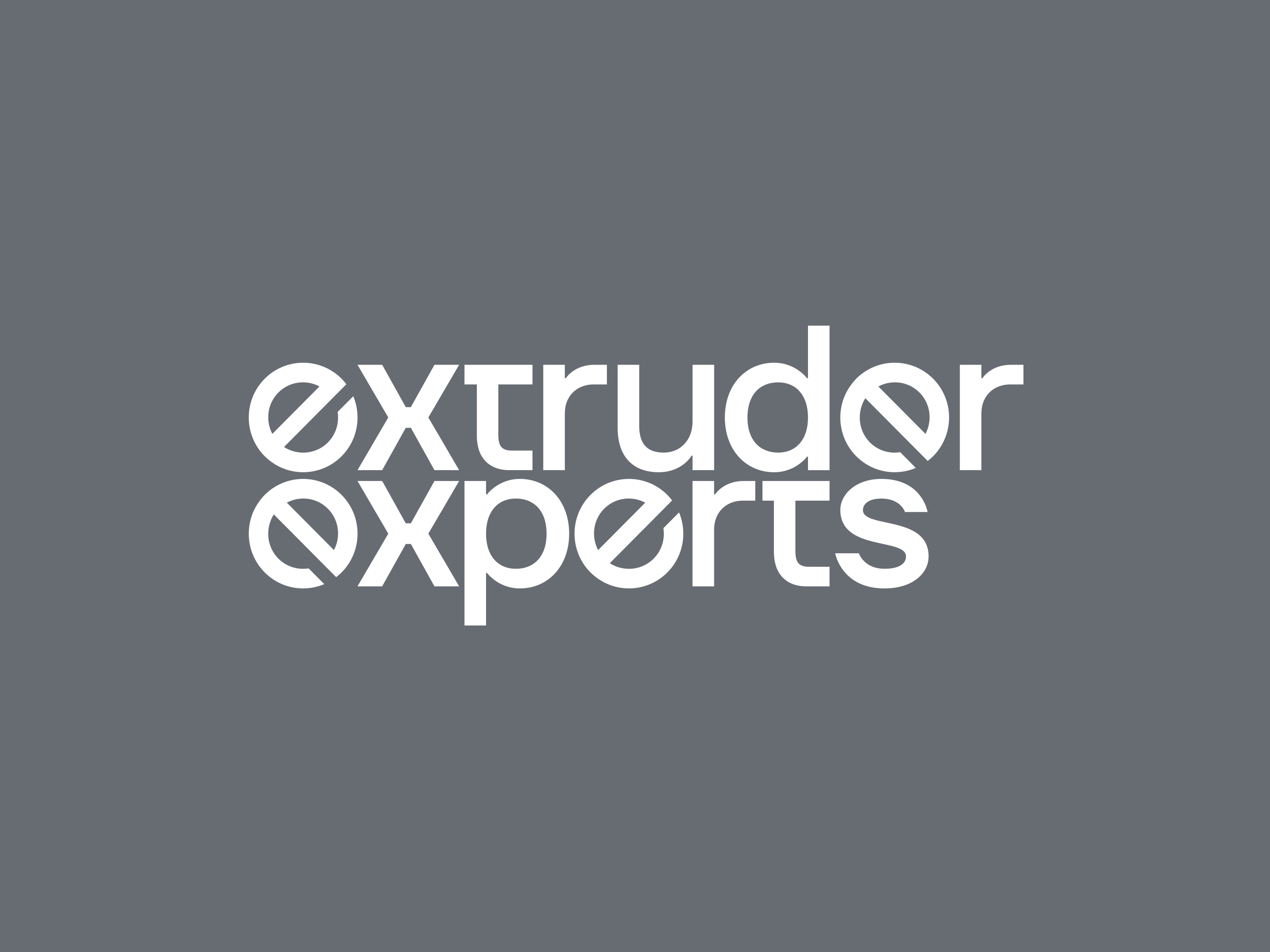 Logo of Extruder Experts GmbH & Co. KG